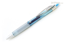 Uni-ball Signo 207 Retractable Gel Pen - 0.7 mm - Light Blue - UNI-BALL 1754848
