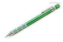 Pentel Graph 1000 X Stein Limited Edition Mechanical Pencil - 0.5 mm - Green Body - PENTEL PG1005SS