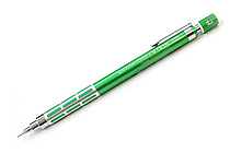 Pentel Graph 1000 X Stein Limited Edition Mechanical Pencil - 0.5 mm - Green Body - PENTEL PG1005SS