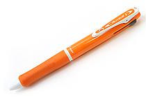 Pilot Acroball 3 3 Color Ballpoint Multi Pen - 0.7 mm - Orange Body - PILOT BKAB-40F-O
