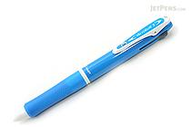 Pilot Acroball 3 3 Color Ballpoint Multi Pen - 0.7 mm - Soft Bue Body - PILOT BKAB-40F-SL