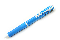 Pilot Acroball 3 3 Color Ballpoint Multi Pen - 0.7 mm - Soft Bue Body - PILOT BKAB-40F-SL