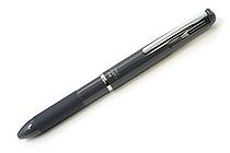 Pilot Hi-Tec-C Coleto Me 4 Color Multi Pen Body Component - Gray - PILOT LHKCM-50C-GY