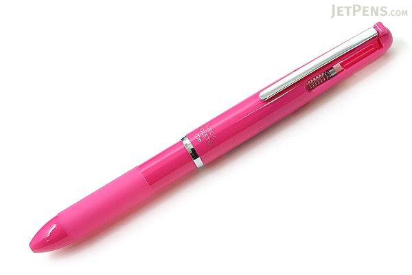 Pilot Hi-Tec-C Coleto Me 4 Color Multi Pen Body Component - Pink - PILOT LHKCM-50C-P