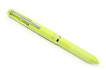 Pilot Hi-Tec-C Coleto Me 4 Color Multi Pen Body Component - Soft Green - PILOT LHKCM-50C-SG