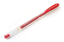Uni-ball Signo Scents UM-120SC Gel Ink Pen - 0.8 mm - Cherryade Red - UNI UM-120SC CHERRYADE