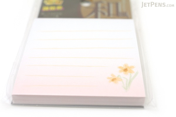 """3M Post-It Strong Adhesive Memo Notes with Lines - Yellow - 2.9"""" X 2.7"""" - 60 Sheets - 3M SSW-33LY"""