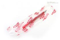 Sailor SailorPica Kirei Anti-Bacterial Mini Ballpoint Multi Pen Refill - 0.7 mm - Red - SAILOR 18-5130-230