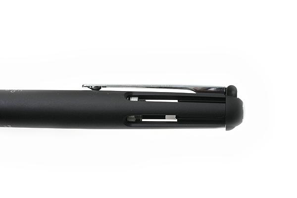Pilot Hi-Tec-C Coleto Lumio 4 Color Gel Ink Multi Pen Body Component - Black - PILOT LHKCL-1SC-B