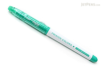 Pilot FriXion Colors Erasable Marker - Green - PILOT SFC-10M-G