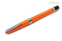 Sailor Reglus Fountain Pen - Stainless Nib - Fine - Orange Body - SAILOR 11-0700-273