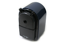 Uni KH-20 Hand Crank Pencil Sharpener - Blue - UNI KH20.33