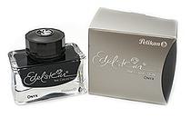 Pelikan Edelstein Fountain Pen Ink Collection - 50 ml Bottle - Onyx (Black) - PELIKAN 339408