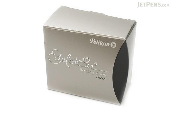 Pelikan Edelstein Onyx Ink - 50 ml Bottle - PELIKAN 339408
