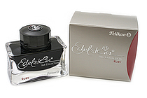 Pelikan Edelstein Fountain Pen Ink Collection - 50 ml Bottle - Ruby (Dark Red) - PELIKAN 339358