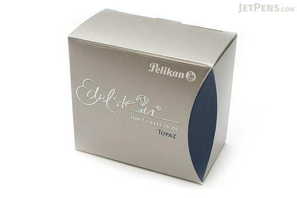 Pelikan Edelstein Topaz Ink - 50 ml Bottle - PELIKAN 339382