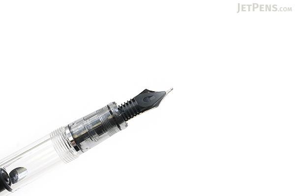 Pilot Custom Heritage 92 Fountain Pen - 14K Gold Medium Nib - PILOT FKVH-15SRS-NCM