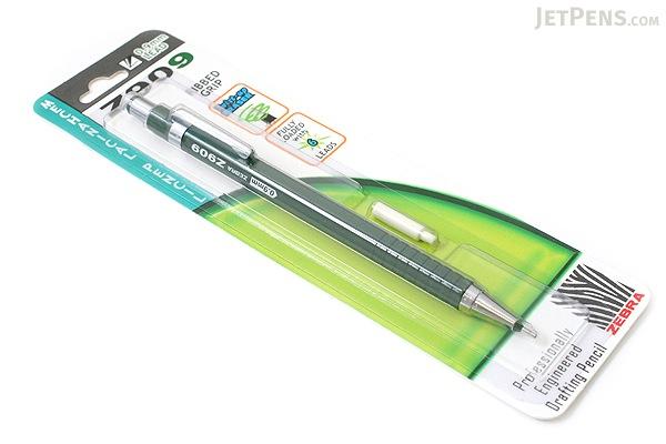 Zebra Z-909 Mechanical Pencil - 0.9 mm - ZEBRA 51941