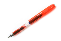Kaweco Ice Sport Fountain Pen - Broad Nib - Orange Body - KAWECO 10000079