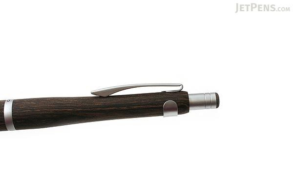 Pilot S20 Ballpoint Pen - 0.7 mm - Dark Brown Body - PILOT BPPS-2SK-DBN