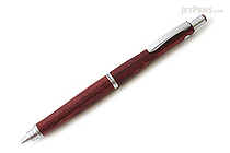 Pilot S20 Ballpoint Pen - 0.7 mm - Deep Red Body - PILOT BPPS-2SK-DR