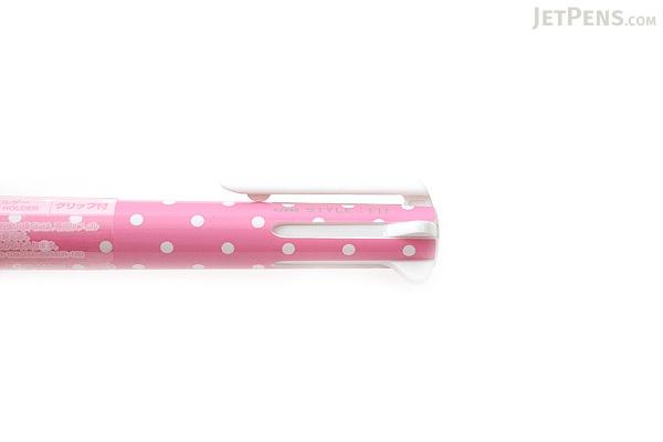 Uni Style Fit 5 Color Multi Pen Body Component - Dot Pink - UNI UE5H258D.13