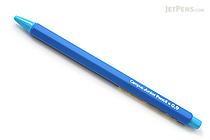 Kokuyo Campus Junior Mechanical Pencil - 0.9 mm - Blue Body - KOKUYO PS-C100B