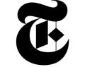 New York Times: T Magazine logo