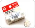 Kokuyo Kadokeshi 28-Corner Eraser - White