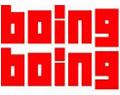 Boing Boing logo