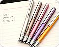 Ohto Petit-B Compact Wallet Pens