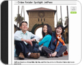 Rhodia Drive article screenshot
