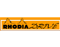 Rhodia Drive logo
