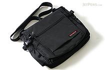 Nomadic WR-08 Wise-Walker A4 Shoulder Bag - Black - NOMADIC EWR 08 BLACK