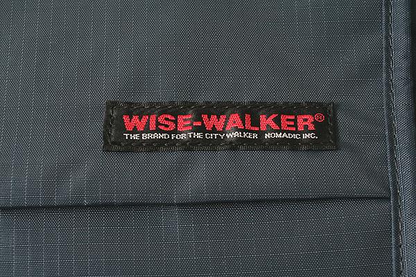 Nomadic WR-08 Wise-Walker A4 Shoulder Bag - Navy - NOMADIC EWR 08 NAVY