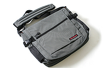 Nomadic WR-08 Wise-Walker A4 Shoulder Bag - Gray - NOMADIC EWR 08 GRAY