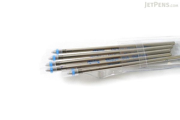 Rotring Ballpoint Multi Pen Refill - D1 - 0.7 mm - Blue - Pack of 5 - ROTRING S0891220