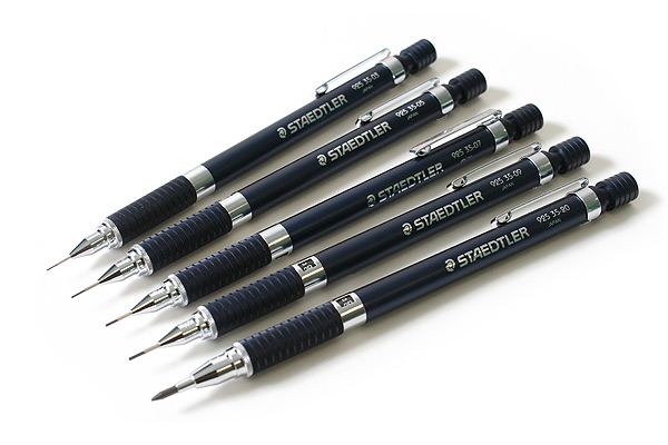 Staedtler 925-35 Drafting Pencil - 0.5 mm - STAEDTLER 92535-05N