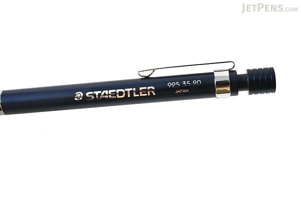 Staedtler 925-35 Lead Holder - 2 mm - STAEDTLER 92535-20N