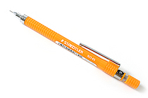 Staedtler 925-65 Color Series Drafting Pencil - 0.5 mm - Carrot Orange Body - STAEDTLER 92565-05C