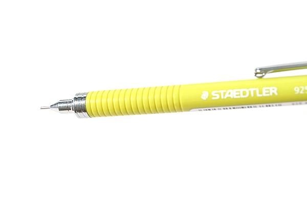 Staedtler 925-65 Color Series Drafting Pencil - 0.5 mm - Lime Green - STAEDTLER 92565-05G