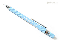 Staedtler 925-65 Color Series Drafting Pencil - 0.5 mm - Sky Blue Body - STAEDTLER 92565-05B