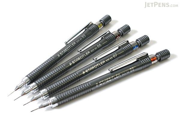 Staedtler 925-65 Drafting Pencil - 0.3 mm - STAEDTLER 92565-03