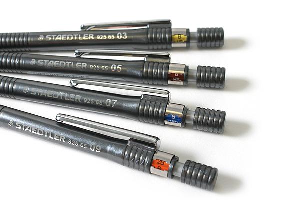 Staedtler 925-65 Drafting Pencil - 0.7 mm - STAEDTLER 92565-07