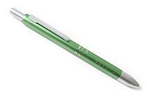 Staedtler Avant Garde Light 2 Color 0.7 mm Ballpoint Multi Pen + 0.5 mm Pencil - Green Tea Body - STAEDTLER 927AGL-GT