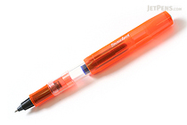 Kaweco Ice Sport Ink Cartridge Roller Ball Pen - Medium Point - Orange Body - KAWECO 10000082
