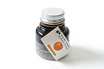 J. Herbin Scented Fountain Pen Ink - 30 ml Bottle - Amber Orange - J. HERBIN H137/56