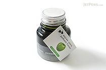 J. Herbin Apple Green Ink - Scented - 30 ml Bottle - J. HERBIN H137/34