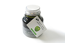 J. Herbin Scented Fountain Pen Ink - 30 ml Bottle - Apple Green - J. HERBIN H137/34