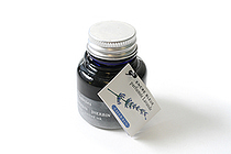 J. Herbin Scented Fountain Pen Ink - 30 ml Bottle - Lavender Blue - J. HERBIN H137/10